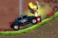 Rage Truck 1