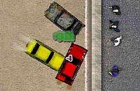 Jogos de Carro de Choque