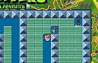 Dexter Maze