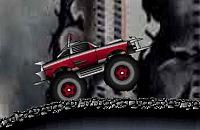 Maniac Truck