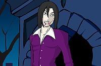 Vampier Aankleden