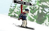 Ski Spelletjes
