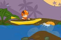 Giochi di Kayak