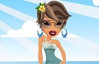 Strand Bratz Aankleden
