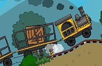 Trem de Carvão 2