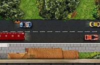 Juegos de Cruzar la Carretera