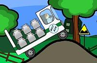 Melkbussen Race