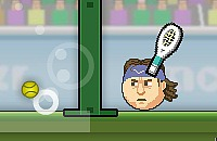Tennis Spiele