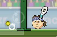 Tennis Games