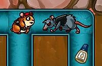Plumber Beany Hamster