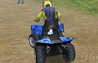 Quad ride 1