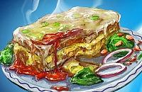 Meine Hervorragende Lasagne