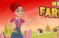 Neue Landwirt