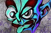 Muro dei Graffiti