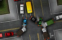 Trafficator 1