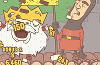 Futter des Königs