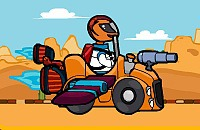 Smash and Dash