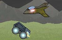 Jeux de Indestructo Tank