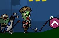 Zombie Sport: Golf
