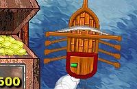 Piratas última aventura