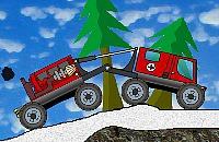 Sneeuwschuiver 2