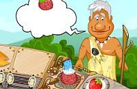 Cucina Primitiva