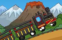 Trem de Carvão 3
