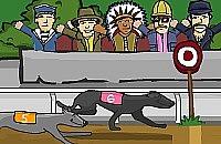 Juegos de Carrera Para Perros