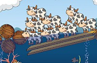 Freaky Cows 1