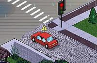Traffic Command 1