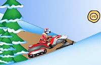 Snowmobile Games