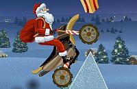 Kerstman Motor 1