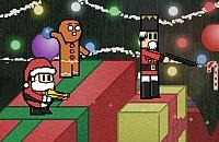 Weihnachten Abwehr