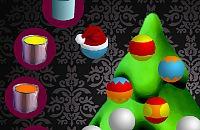 Kerstballen Fabriek
