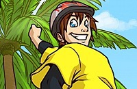Street Skater Long Beach