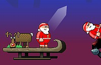 Super Kerstman Trapper 1