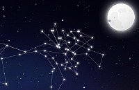 Luz Estrelas Natal