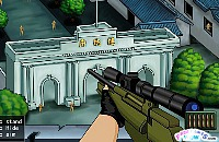 Sniper Hero 1
