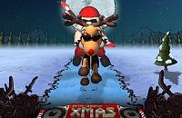 Kerstman Rockster 3