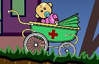 Juegos de Trolley Racer