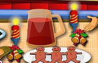 Ayla Kookt - Kerst Menu