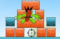 Kamikaze Blocks 1