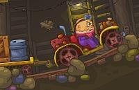 Mijnbouw Vrachtwagen 2