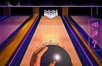 Bowlingbahn Spiele