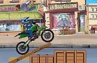 Motorcycle Fun