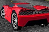 Ferrari Speed Trail