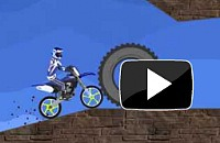 MotoBall - Walkthrough