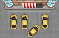 Taxi Parken