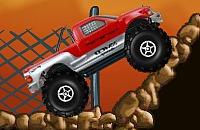 Monster Hummer 1