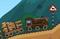 Trem de Carvão 4